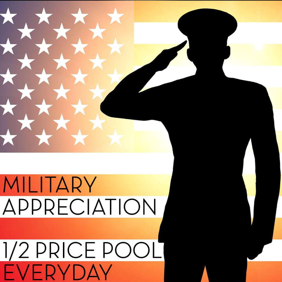 silhouette of man in uniform saluting