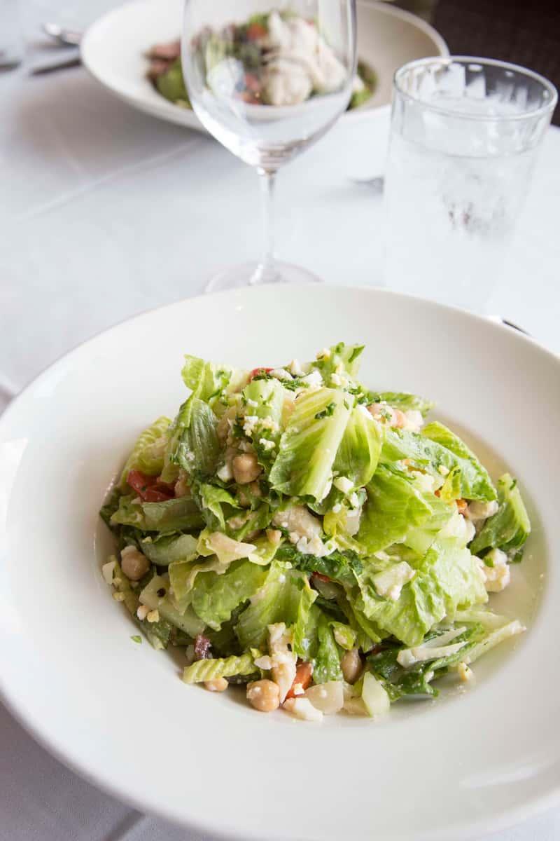 The ChopHouse Salad