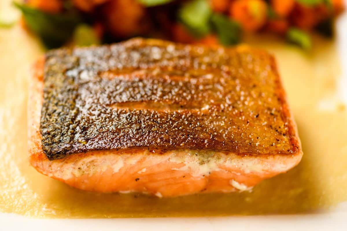 Faroe Island Salmon*