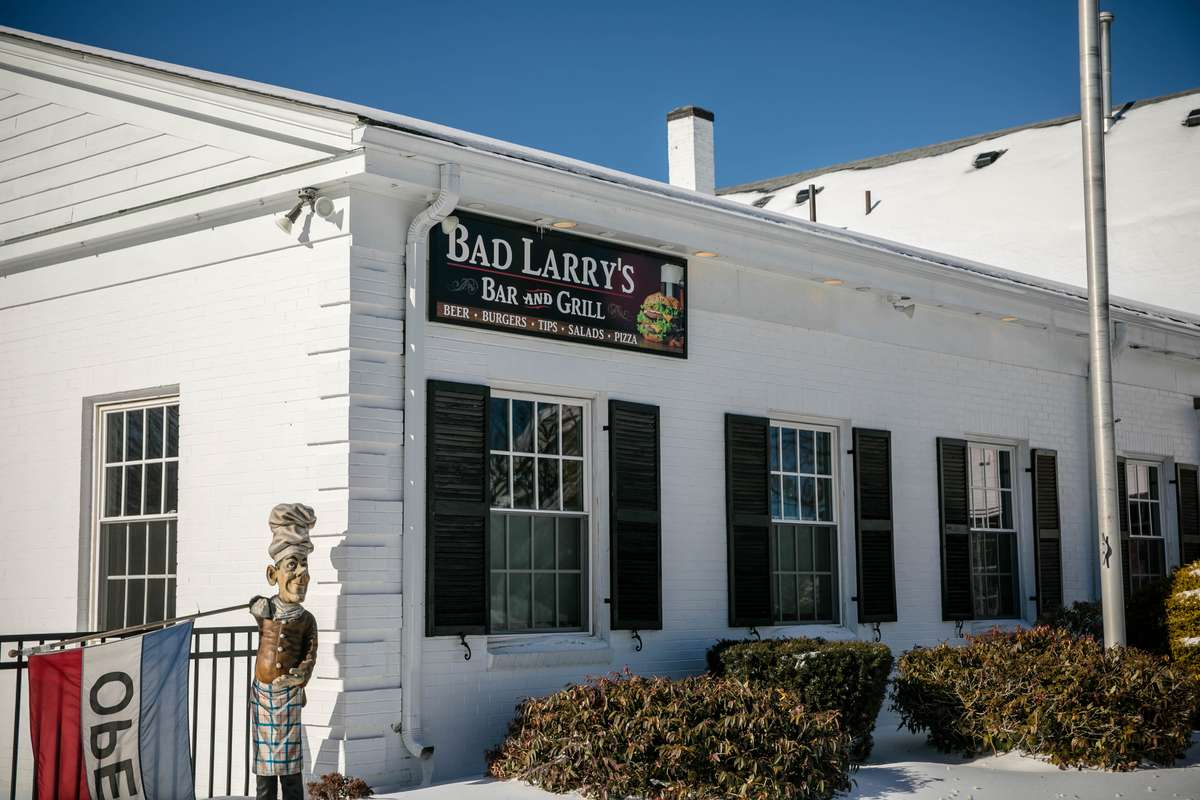 Bad Larry's Bar and Grill
