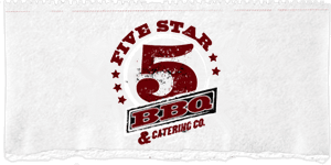 5 Star BBQ & Catering Co.