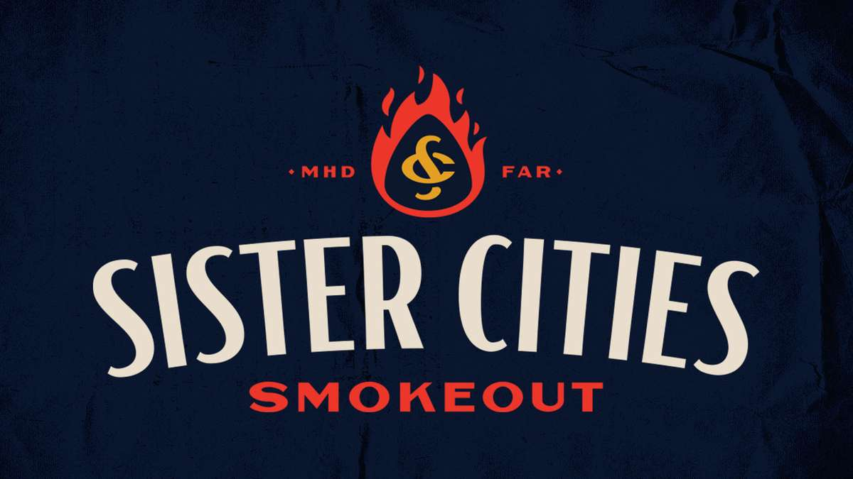 August 28 & 29 Sisters City Smokeout Moorhead, MN