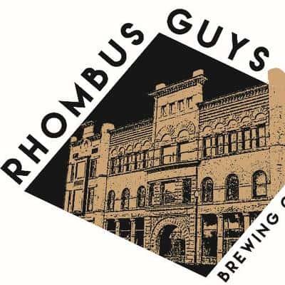 Rhombus Guys Tropic Wonder