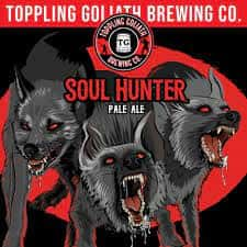Toppling Goliath Soul Hunter Double IPA
