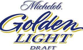 Michelob Golden Light Bottle