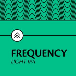 Able Frequency Light/Session IPA