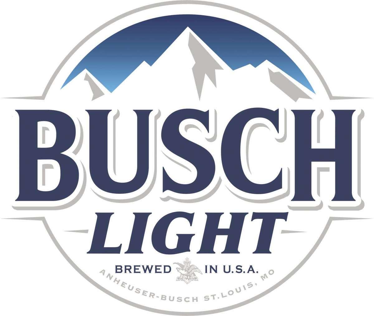 Busch Light Bottle