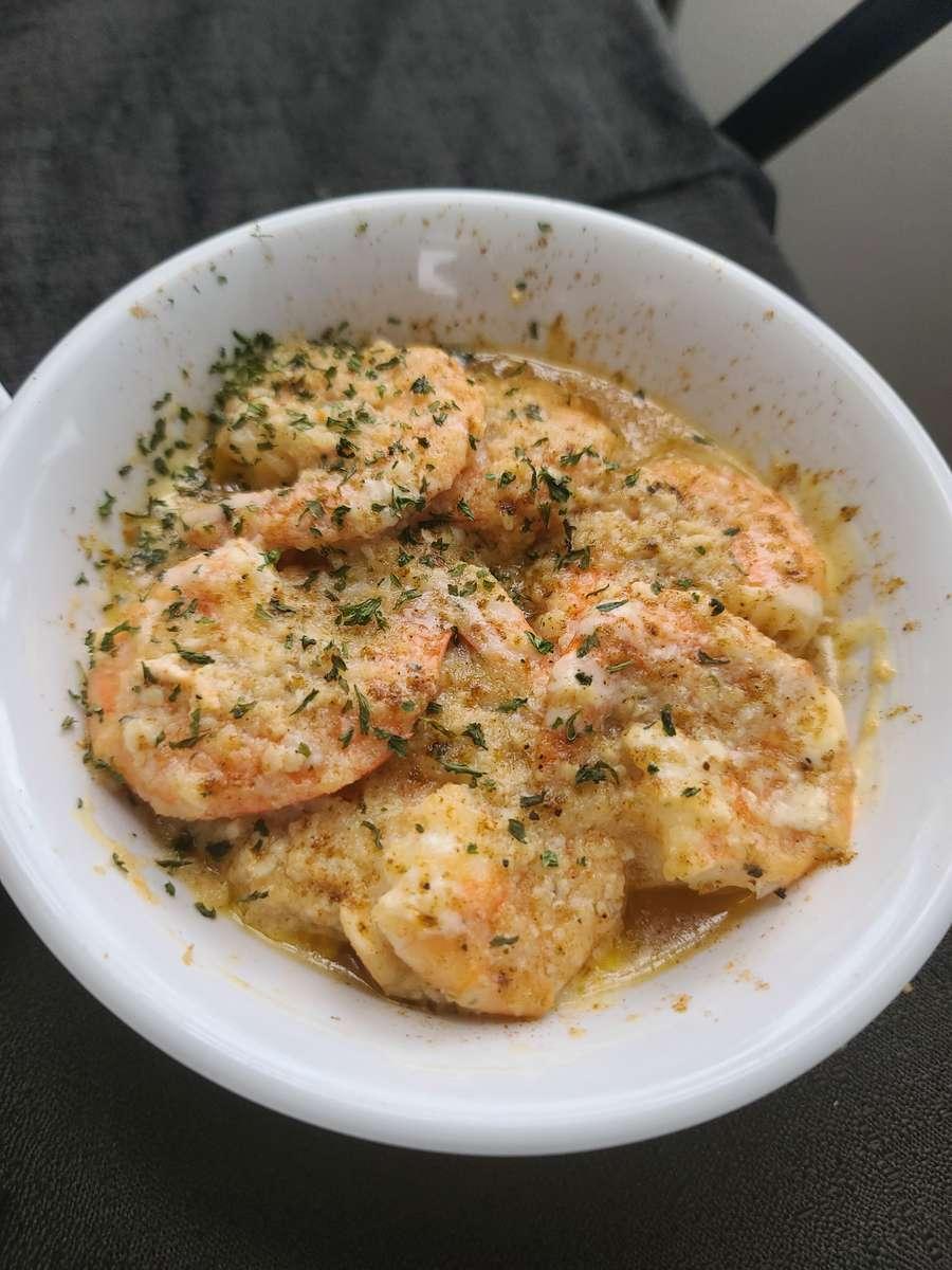 Shrimp Bowl-12