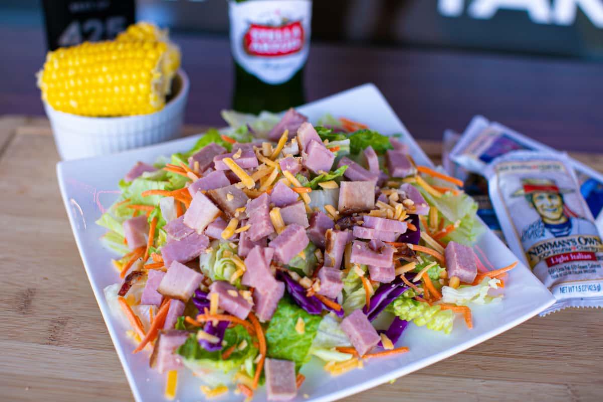 special big salad