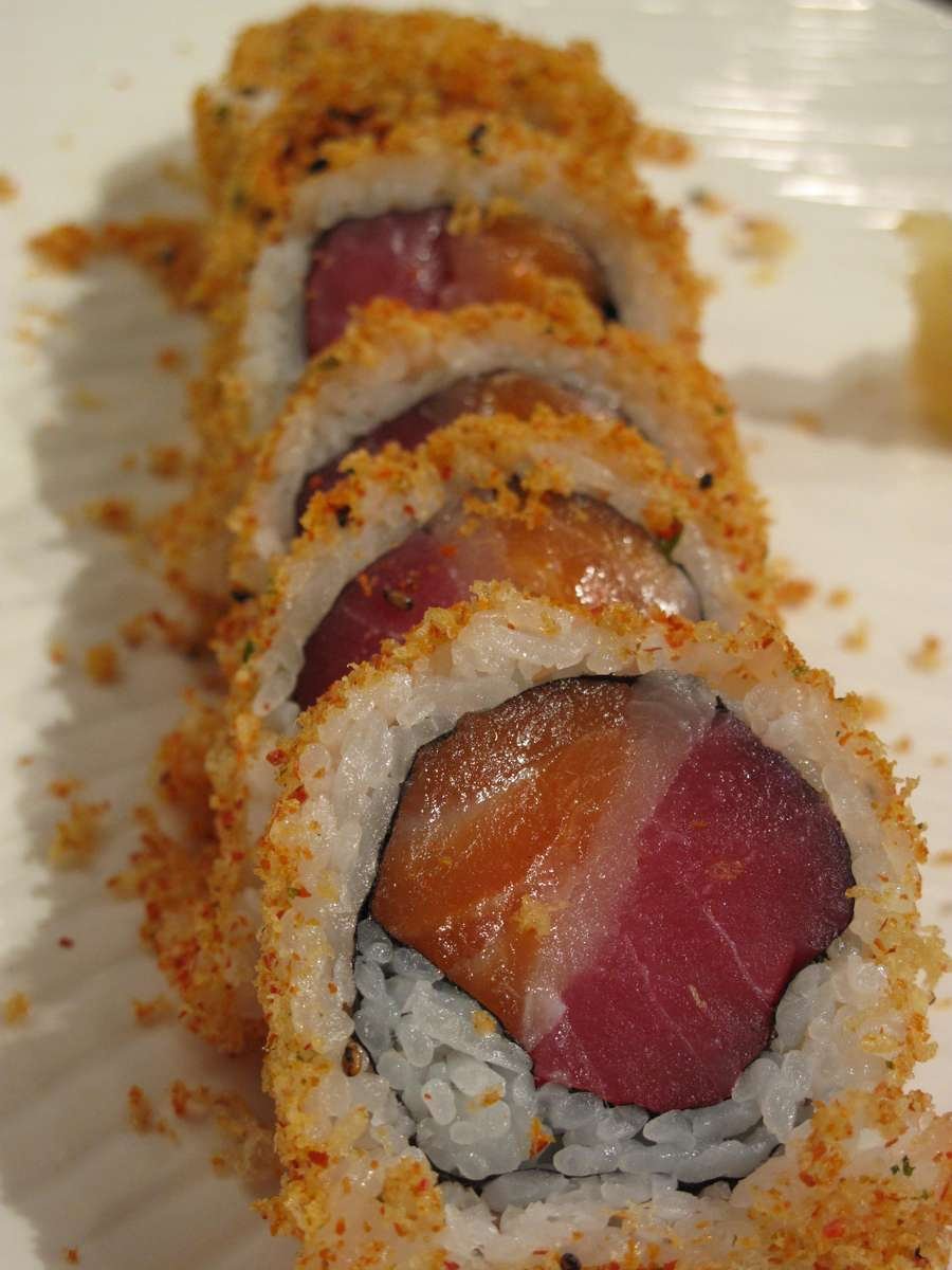 Seven Spices Roll*