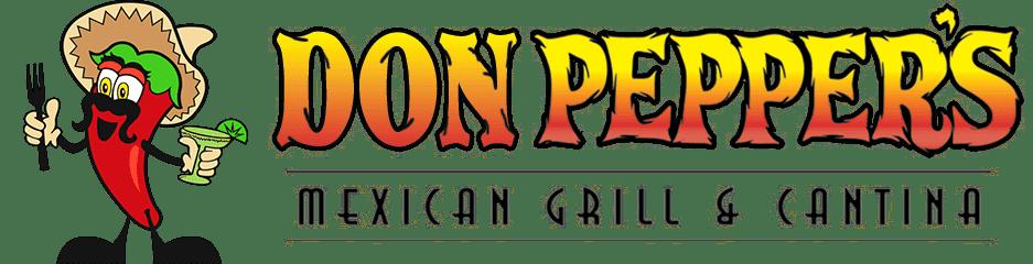 don pepper's logo