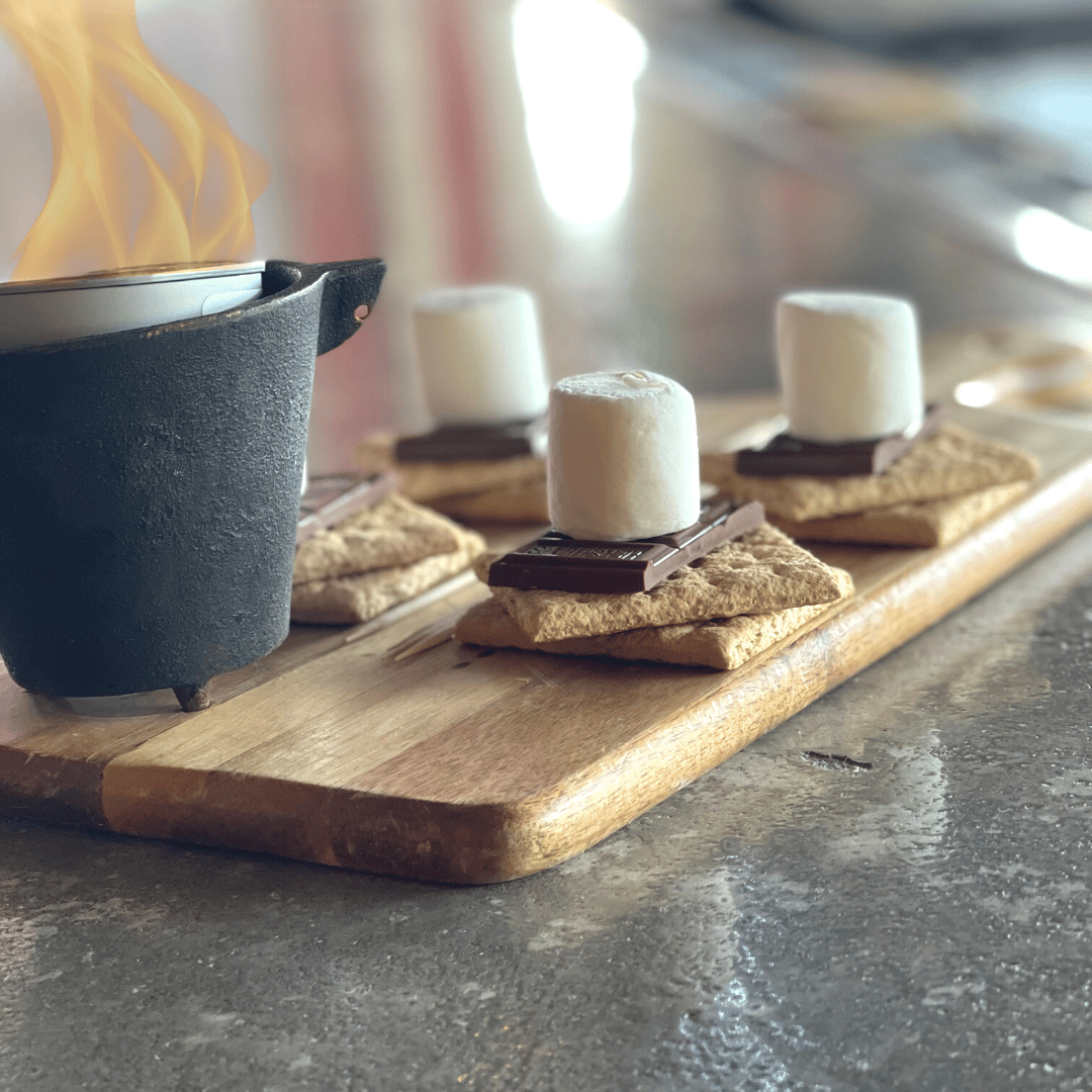 BYO S'mores