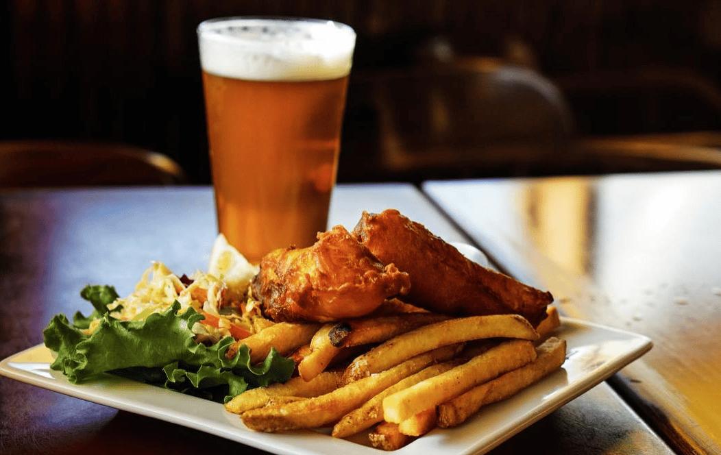 Fisherman's Fish & Chips