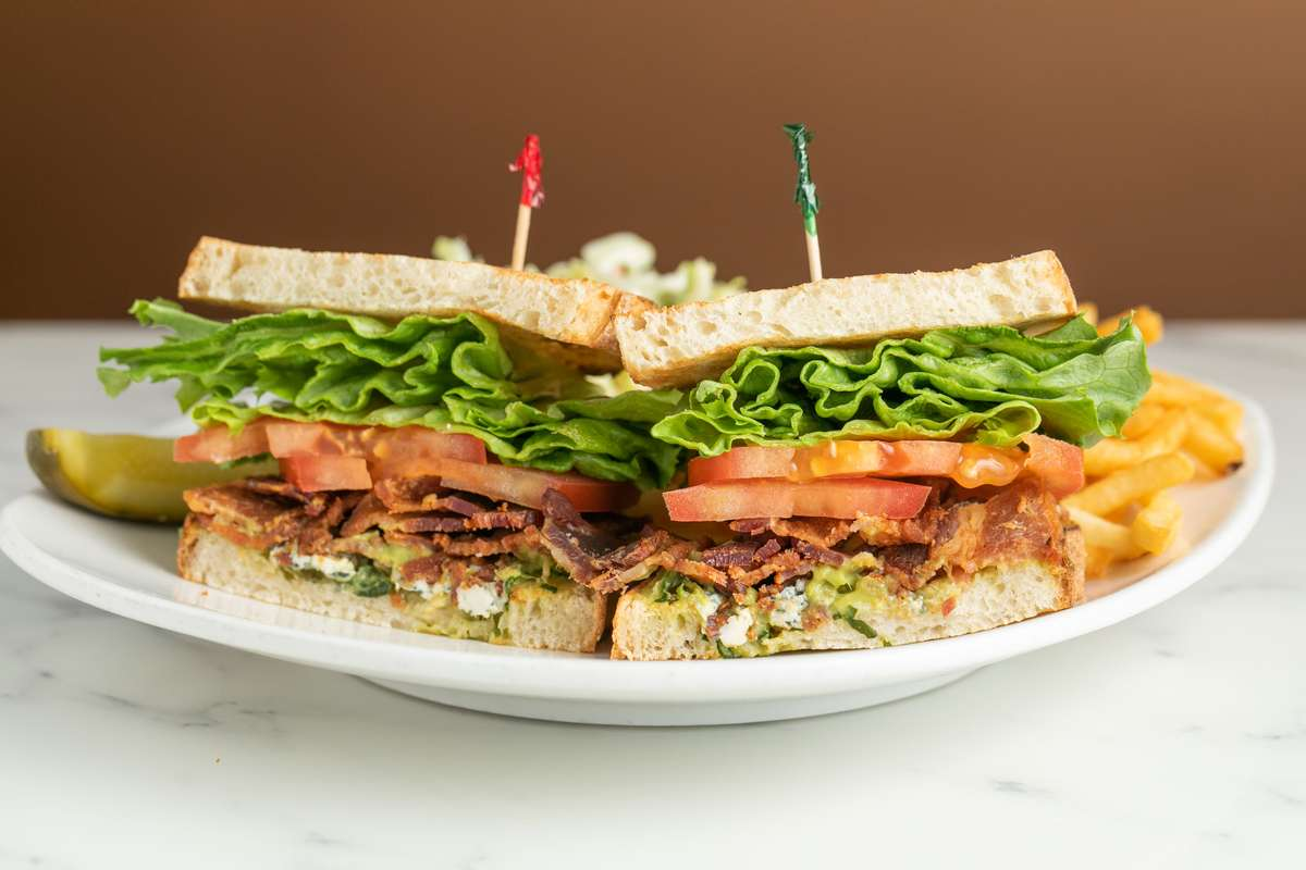 BLT...An Old Classic Revisited