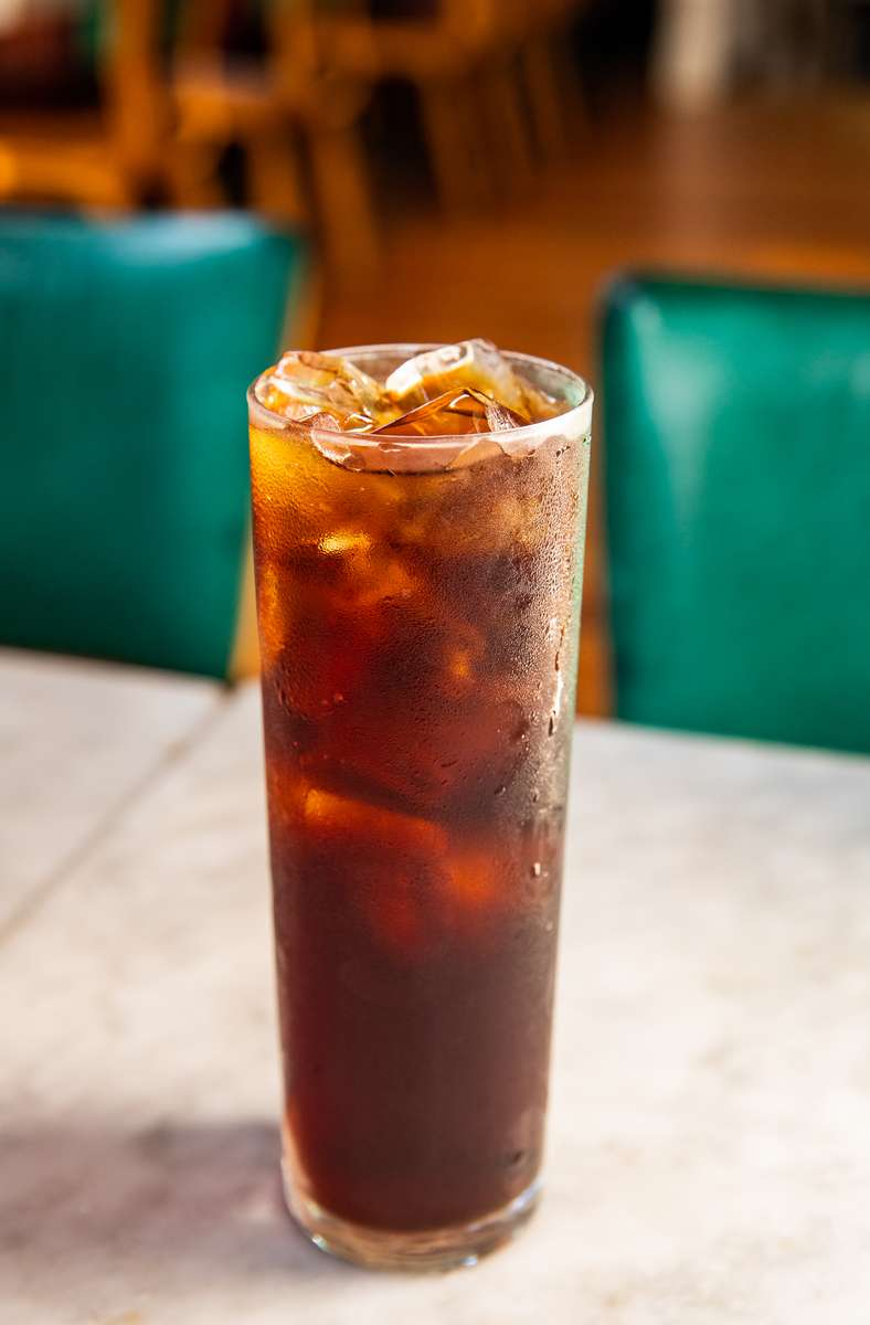 Bedford Cold Brew