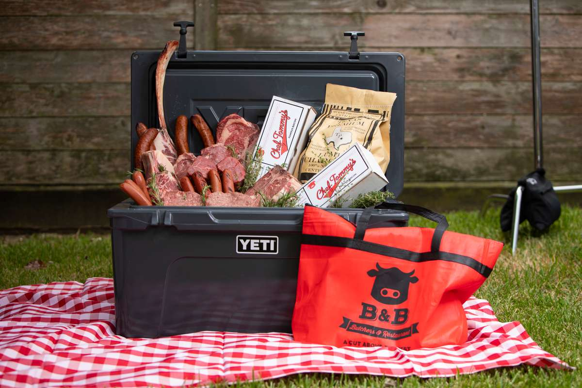 summer grilling packages
