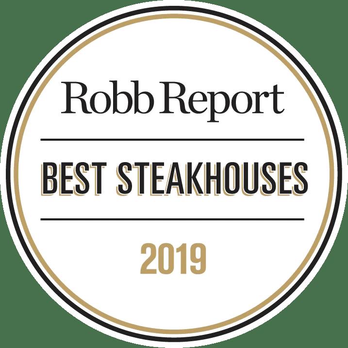 robb report best steakhouses 209
