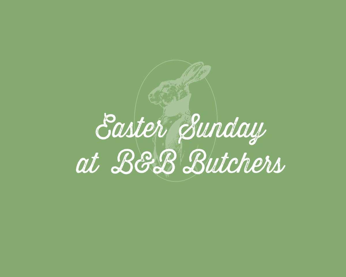 Easter Sunday Brunch w/ Live Music