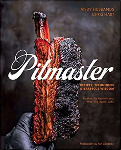 4 of the Best Barbecue Books You Should Read