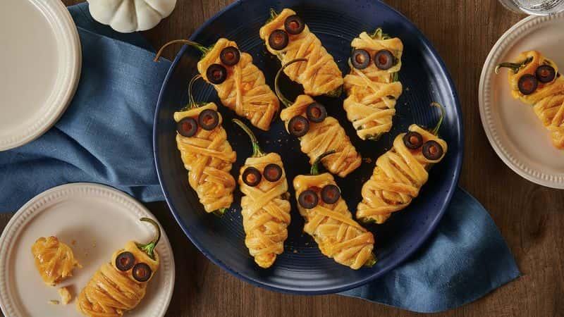 3 Halloween BBQ Party Foods We Love