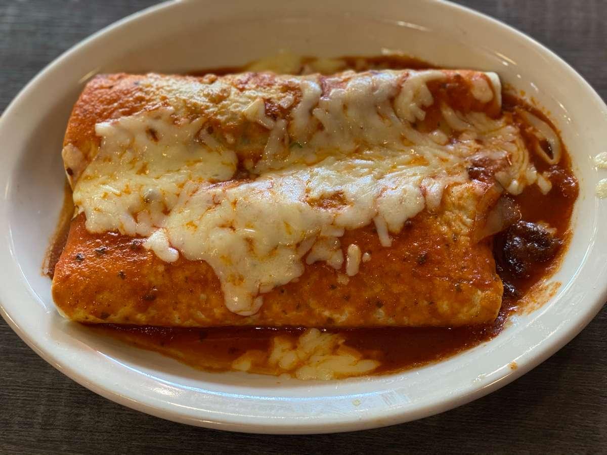 1 Burrito