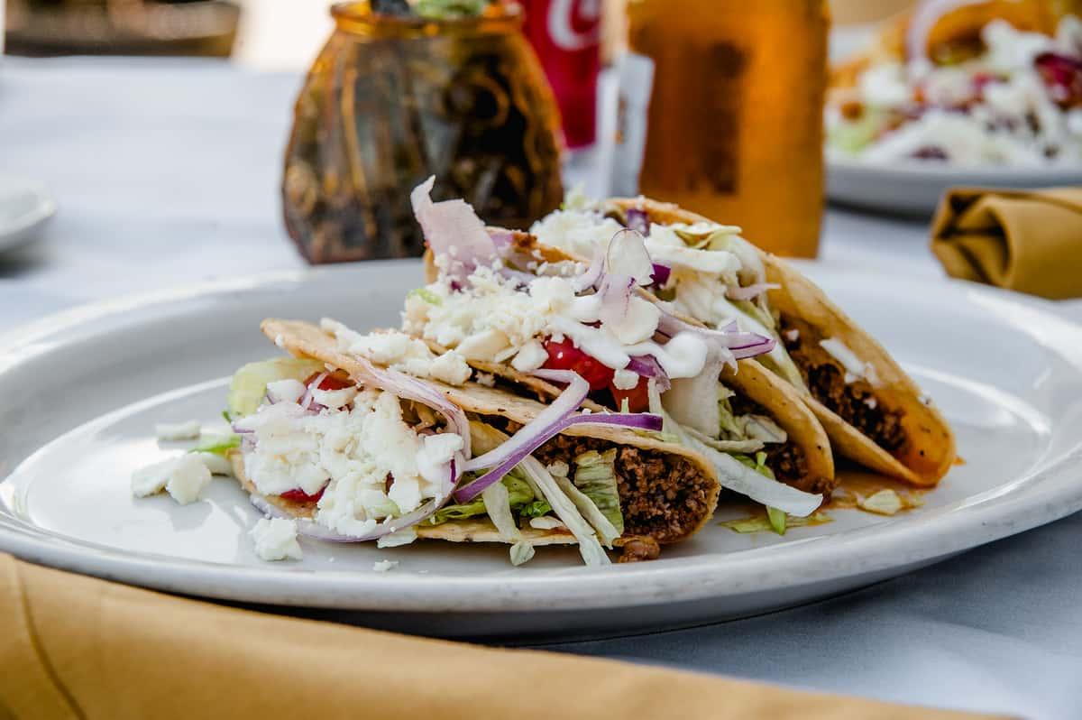 The Original Taco