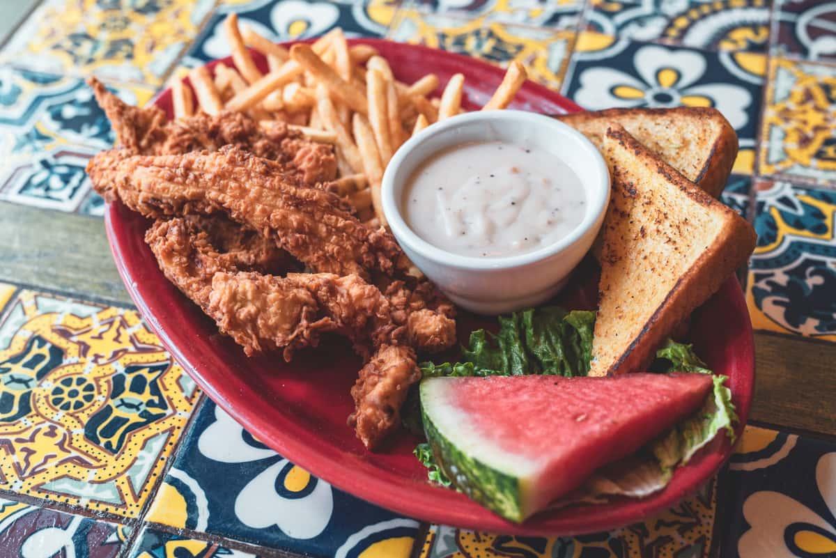Chicken Strip