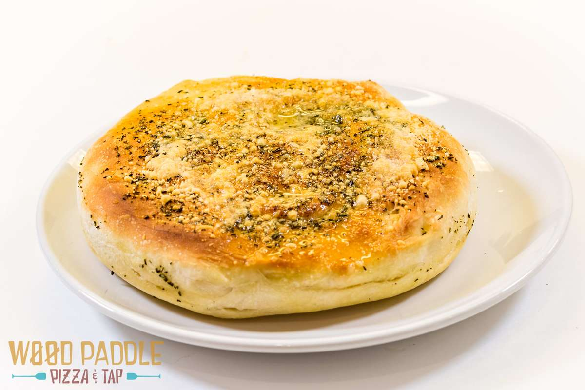 Fresh Baked Focaccia