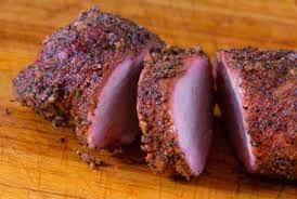 Southern Smoked Pork Loin