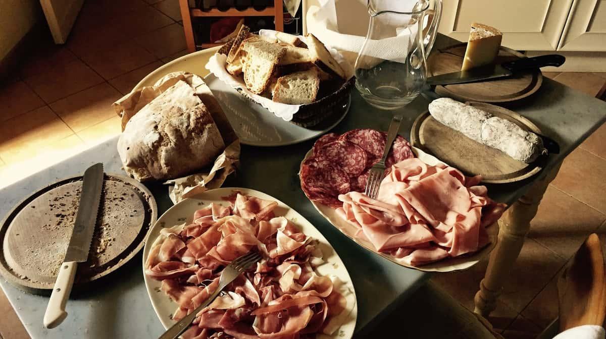 Taste of Florence