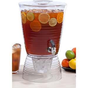 Decanted Iced Tea