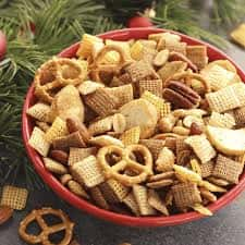 Build Your Own Chex Mix
