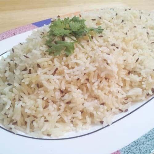 Citrus Rice