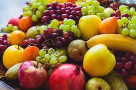 Whole Fresh Fruit
