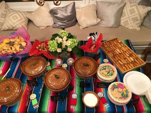 In-home Catering