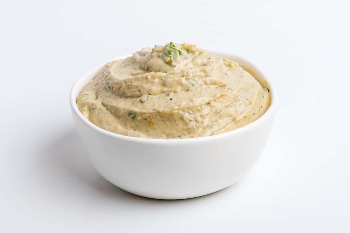 Vegan Babaganoush