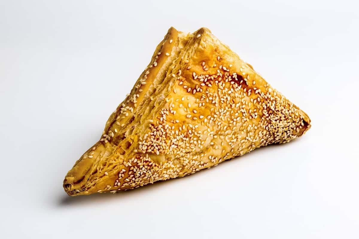Cheese Boureka