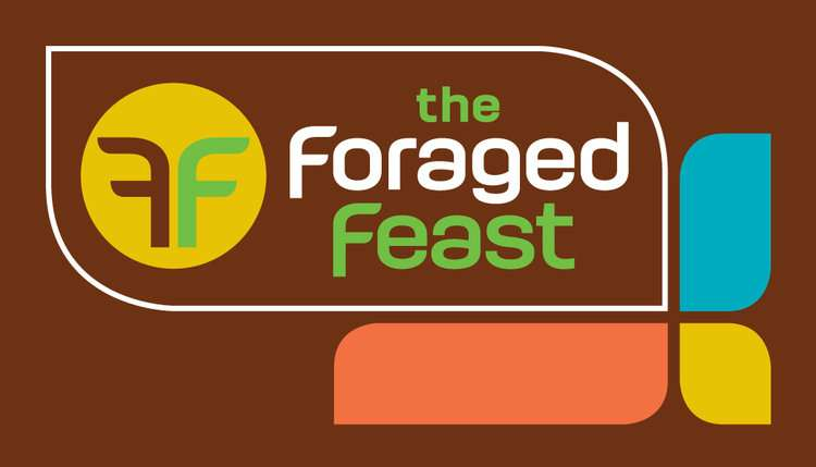 The Foraged Forest Logo