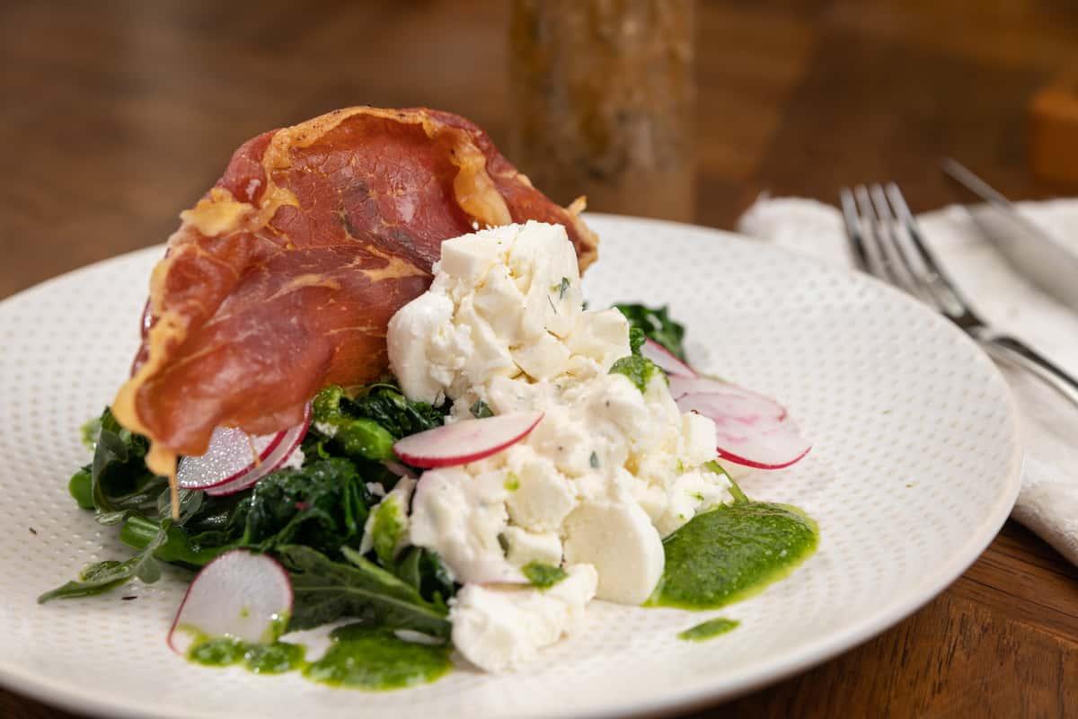 burracca salad