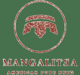 Mangalitsa Logo