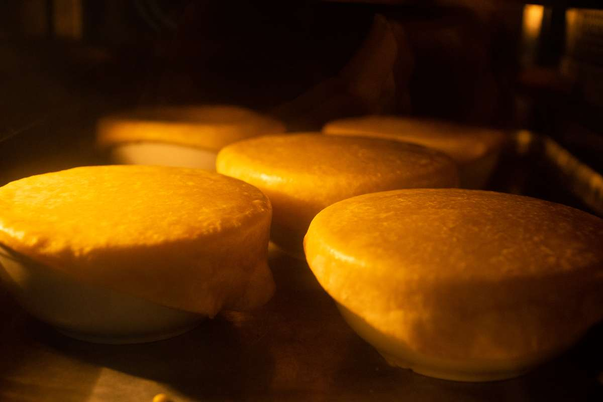 Short - Rib Pot Pie