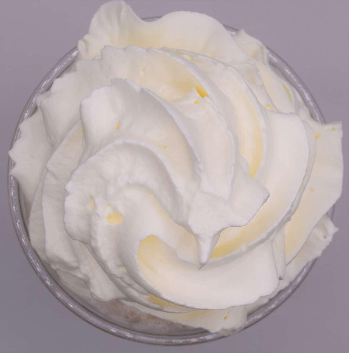 White Chocolate Blender