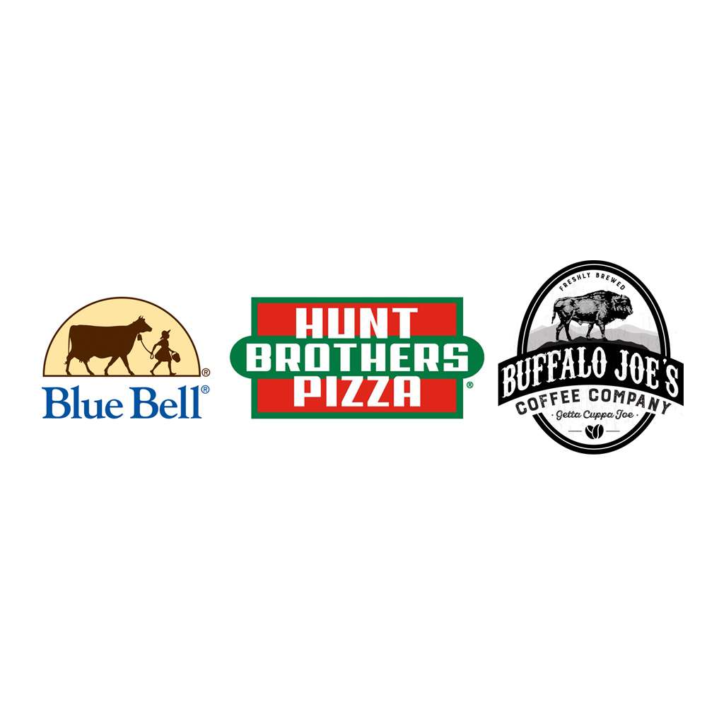 Convenience Store Products logos