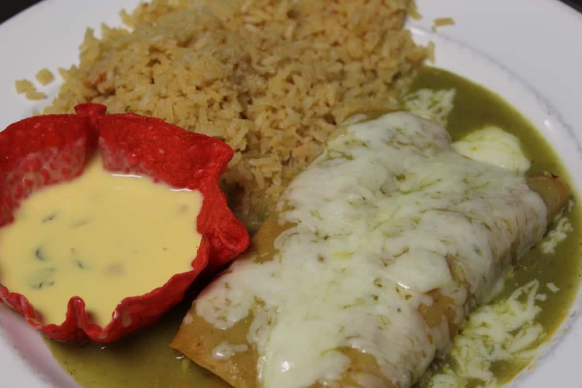 Fermin's Plate