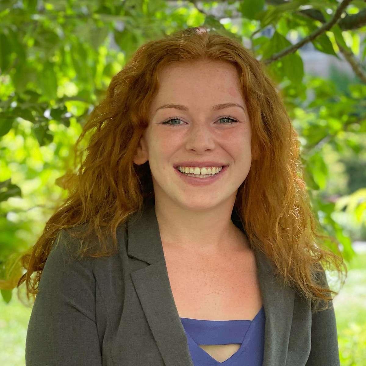 Clara Griffin