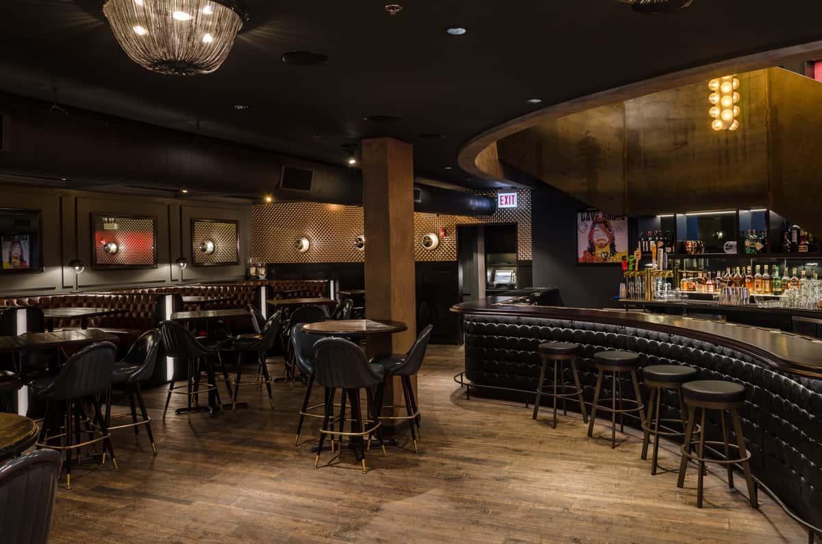 Bottom Bar
