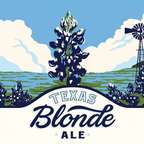 Wild Acre Blonde