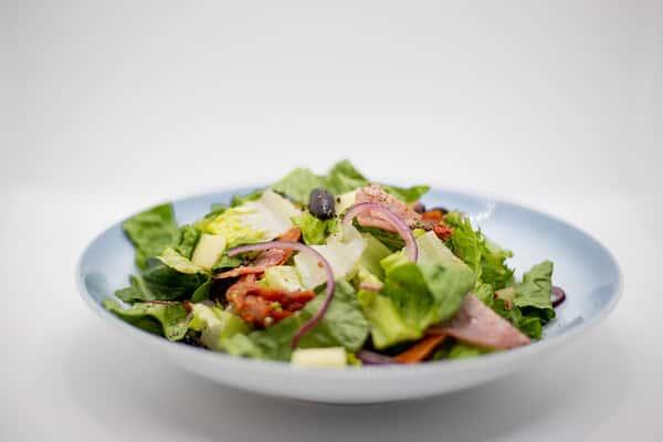 Pie Chop Salad
