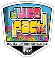 Tupps Juice Pack
