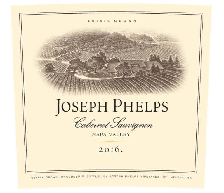 Joseph Phelps